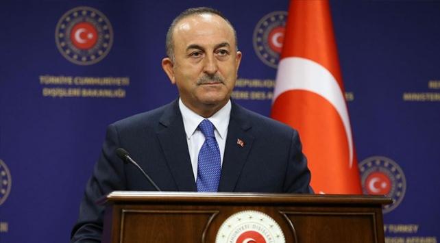 Bakan Çavuşoğlu: Yunanistan ön şartlarda diretirse biz de ön şartlar koyarız