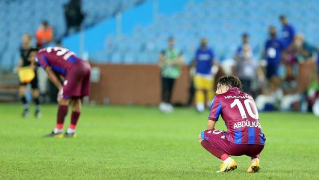 Trabzonspor salgın sürecinde iç sahada galibiyeti unuttu