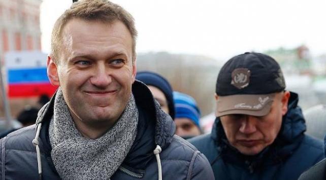 Navalnıyın zehirlendiği, bağımsız laboratuvarlarca teyit edildi