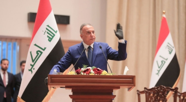 Irak Başbakanı Kazımiden bürokraside değişiklik kararı