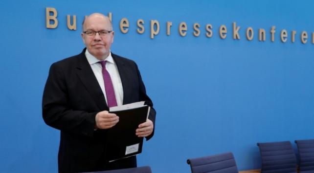 Almanya Ekonomi Bakanlığı: Ekonomik toparlanma zayıflasa da yıl sonuna kadar sürecek