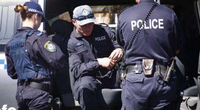 Avustralyada polis şiddetine uğrayan kişinin beyninde hasar oluştu