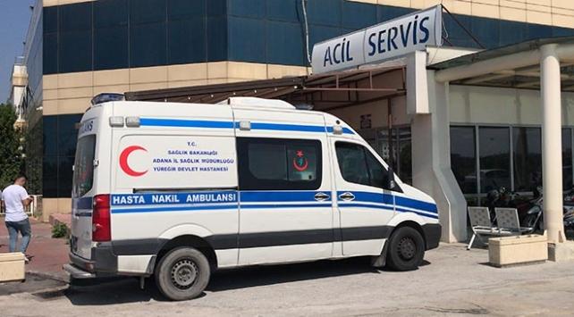 Edirnede tır şoförlerinin park sırası kavgası: 1 ölü