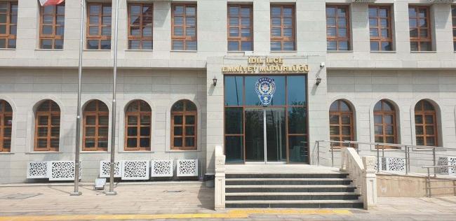 İdil Emniyet Müdürlüğü yeni hizmet binasına taşındı