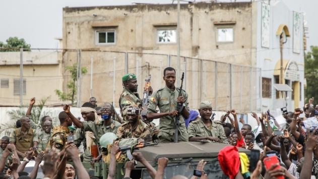 Malide askeri cunta, Batı Afrika bloku ile görüşecek