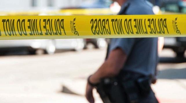 ABDde polislere saldıran kişinin bulunması için halktan yardım istendi