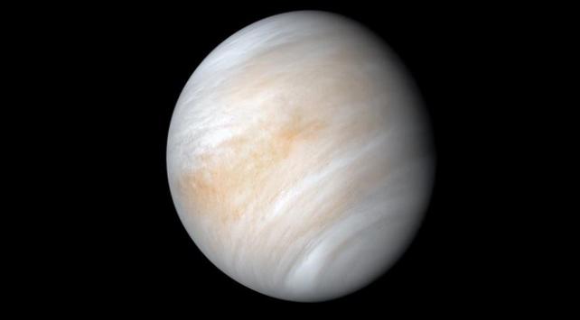 Venüs yaşama elverişli iddiası