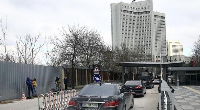 Rus heyeti Ankaraya geliyor