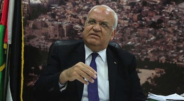 Filistin Kurtuluş Örgütü: Normalleşme anlaşmaları Arap İsrail Natosu yaratmaktır