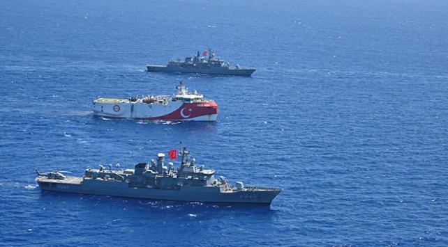 5 soruda Doğu Akdeniz'de yaşananlar - Son Dakika Haberleri