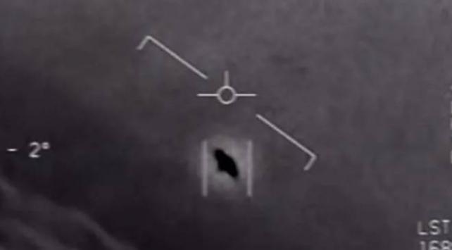Japonya Savunma Bakanı Konodan UFO direktifi