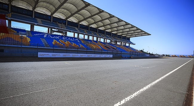 Formula 1 Türkiye Grand Prixsinin biletleri satışta