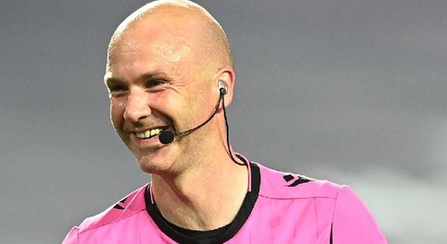 UEFA Süper Kupa maçına İngiliz hakem