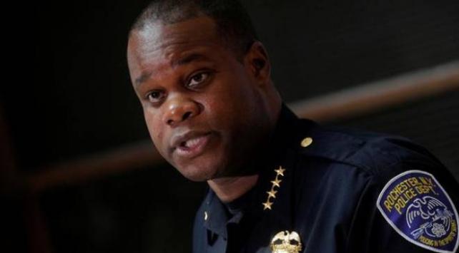 ABDde siyahi Amerikalının gözaltına alınırken ölümü nedeniyle polis şefi kovuldu