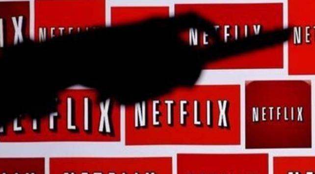 Riyad yönetimi ile Netflixin kirli ilişkisi itirafla ortaya çıktı
