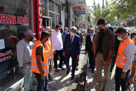 Van Kapıköy Gümrük Kapısı yaya geçişlerine açılıyor