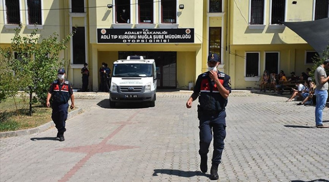 Pınar Gültekin cinayetinde otopsi raporu tamamlandı: Ölüm nedeni belirlenemedi
