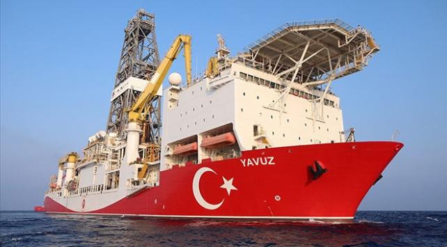 Türkiyeden yeni Navtex ilanı