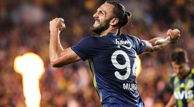 Fenerbahçe, Lazio ile Vedat Muric konusunda anlaştı