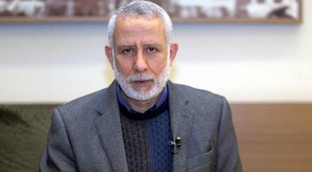 İslami Cihad yetkilisi: Gazze, normalleşme anlaşmalarına roketlerle karşılık verdi
