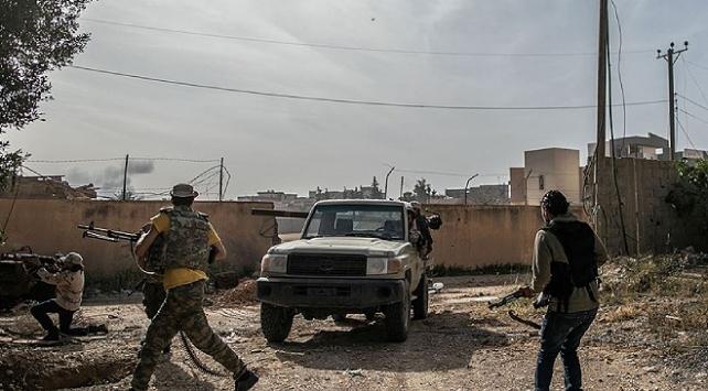 BMGKdan Libya kararı