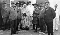 """""""Çöl Aslanı""""nın idamının üzerinden 89 yıl geçti"""