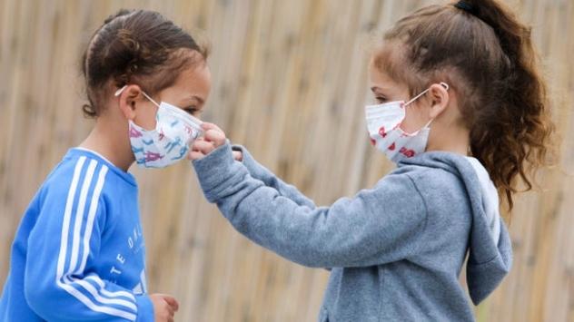 Okulda maske değişimi tehlikesi