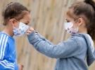 Okulda 'maske değişimi' tehlikesi