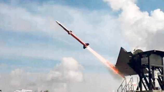Gökdoğan ve Bozdoğan için F-16 hamlesi