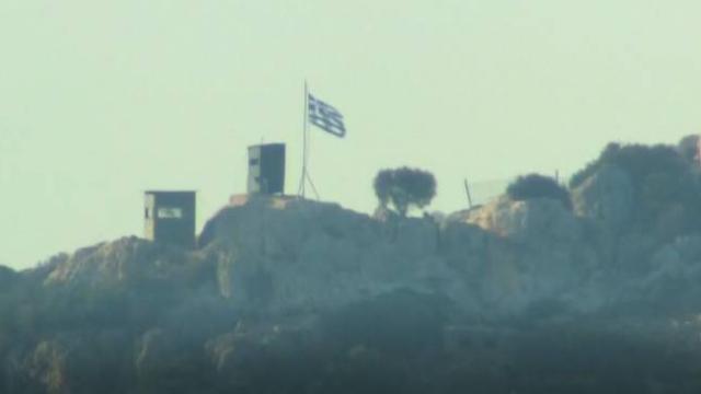 Yunanistan adaları silahlandırarak uluslararası hukuku hiçe saydı
