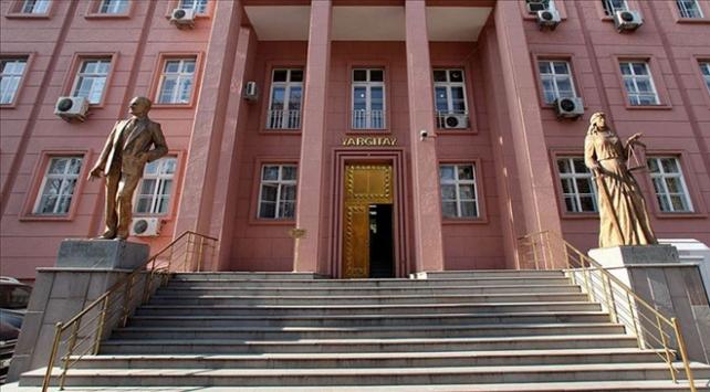 Yargıtay, DHKP-Cnin avukatlık yapılanması davasında kararını verdi