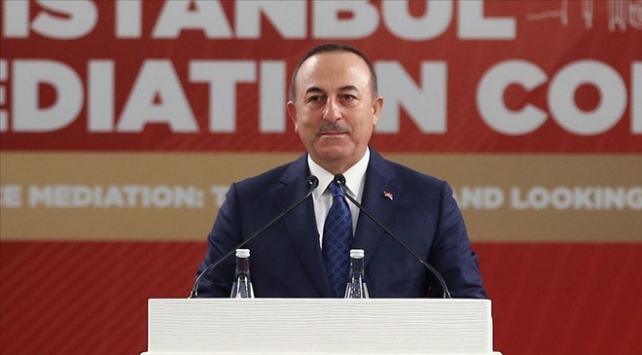 """Türkiye """"7. İstanbul Arabuluculuk Konferansı""""na ev sahipliği yapacak"""