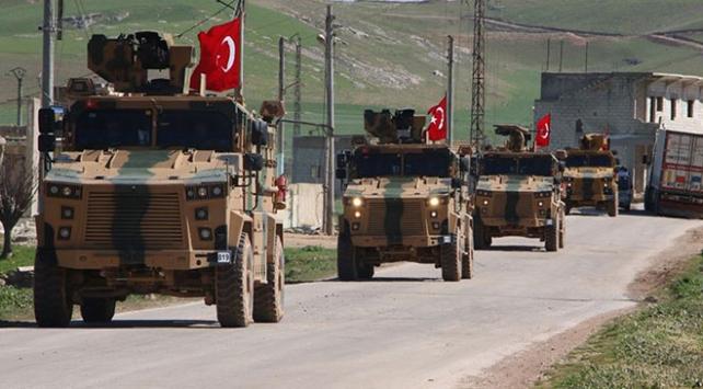 İdlibde TSKnın gözlem noktasına saldırı girişimi