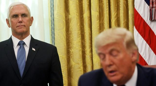 ABD Başkan Yardımcısı Pence: COVID-19 aşısı olmak için tereddüt etmem