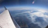 ABD'deki orman yangınlarının dumanı Avrupa'ya ilerliyor