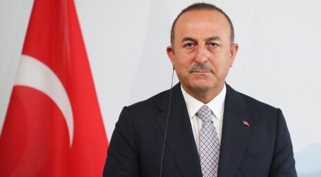 Çavuşoğlu: Türkiye ne kadar haklı olsa da Yunanistanı tercih ederler