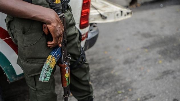 Nijeryada terör örgütü Boko Haram saldırısı: 11 ölü