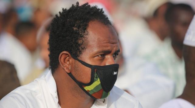 Sudanda sokağa çıkma yasağı 5 ay sonra kaldırıldı