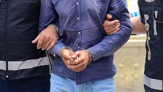 Ankarada 15 ayrı evden 120 bin liralık eşya çalan 4 şüpheli tutuklandı