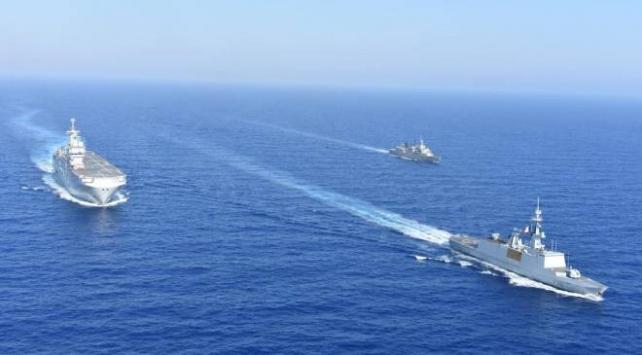Fransız donanması, Manş Denizindeki göçmenleri kurtarmak yerine İngiltere sularına yönlendirdi