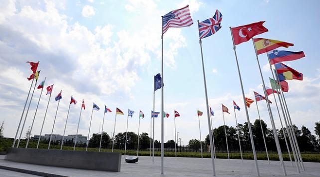 Türk ve Yunan yetkililer NATOda 4üncü kez buluştu