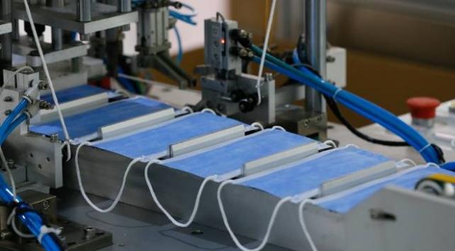 Giyim sektörü COVID-19 sürecinde yaralarını medikal tekstille sardı