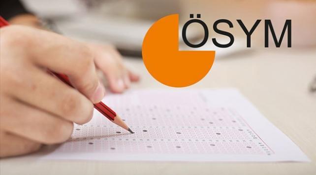 Yabancı Dil Bilgisi Seviye Tespit Sınavı giriş belgeleri erişime açıldı