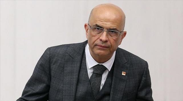 Anayasa Mahkemesinden Enis Berberoğlu kararı