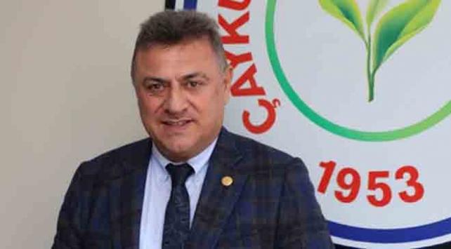 PFDKden Hasan Kartala para cezası