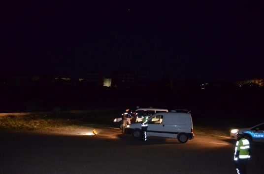 Samsunda kavgayı ayırmak isterken silahla vurulan kişi öldü