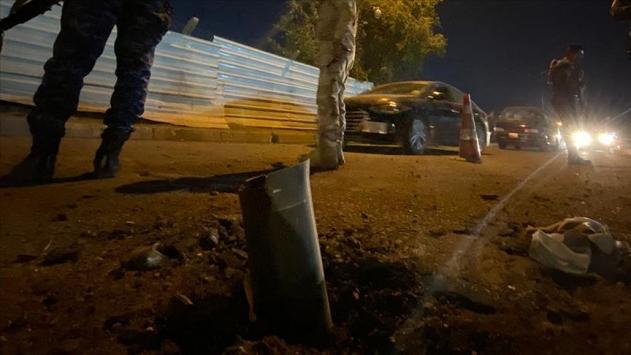 Irakta Amerikan Enstitüsüne bombalı saldırı
