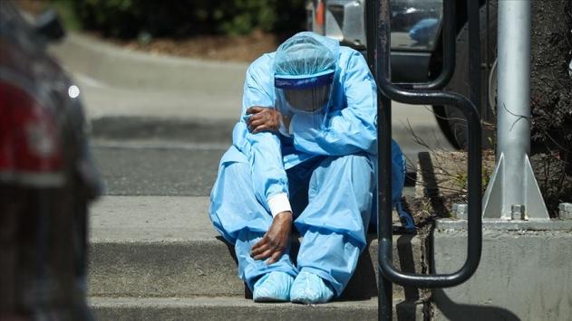 Afrikada 41 bin sağlık çalışanı koronavirüse yakalandı