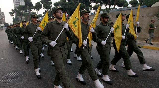 ABD, Hizbullahı Avrupada patlayıcı kimyasal madde depolamakla suçladı