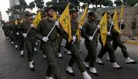 ABD, Hizbullah'ı Avrupa'da patlayıcı kimyasal madde depolamakla suçladı